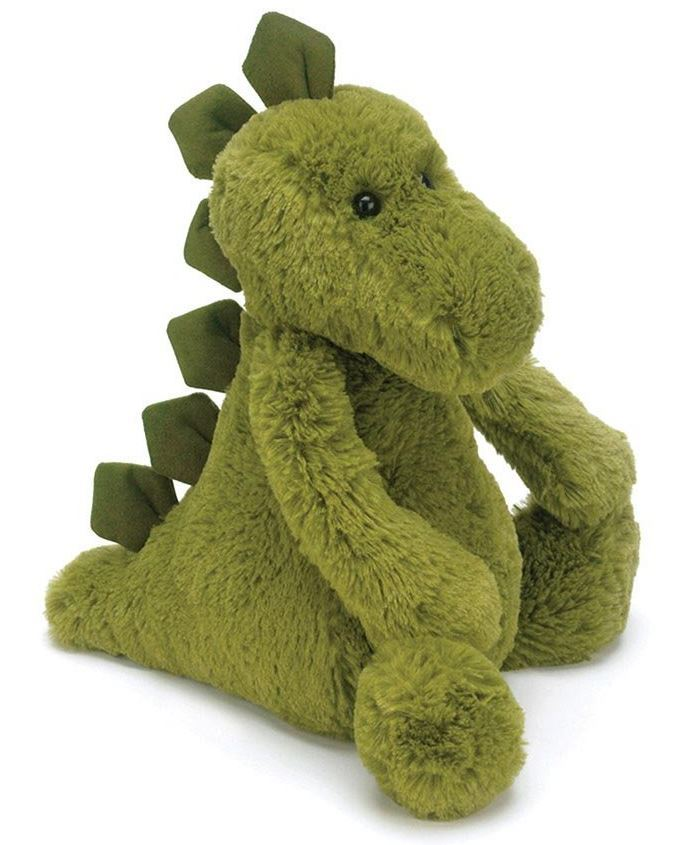 Jellycat: Bashful Dino image