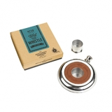Wet your Whistle - Hip Flask