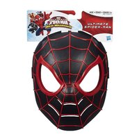Spider-Man - Ultimate Spider-Man Hero Mask