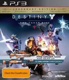 Destiny: The Taken King Legendary Edition for PS3