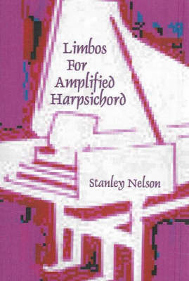Limbos for Amplified Harpsichord by Stanley Nelson image