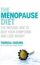 The Menopause Diet by Theresa Cheung