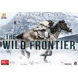 The Wild Frontier Collector's Set DVD