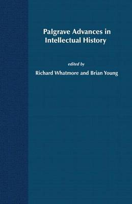 Palgrave Advances in Intellectual History image