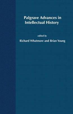 Palgrave Advances in Intellectual History image