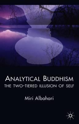 Analytical Buddhism by Miri Albahari image