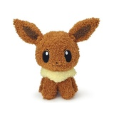 Pokemon: Eevee - Mokomoko Stuffed Toy