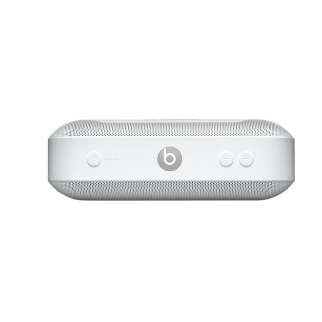 Beats by Dre Pill+ Portable Speaker (White)