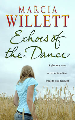 Echoes Of The Dance by Marcia Willett image