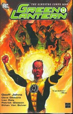 Green Lantern by Dave Gibbons