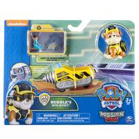 Paw Patrol: Mini Vehicles - (Rubble's Mini Miner)