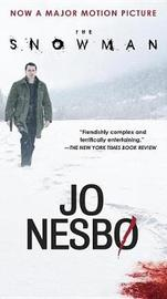 The Snowman (Movie Tie-In) by Jo Nesbo image