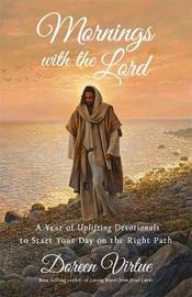 Mornings with the Lord by Doreen Virtue image
