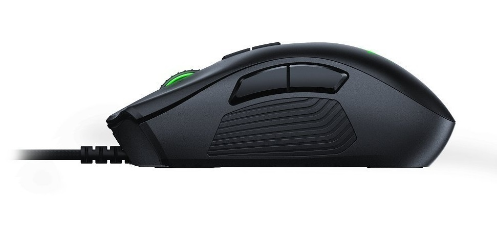 Razer Naga Trinity Gaming Mouse for PC image