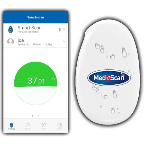 Medescan - Smartscan Thermometer