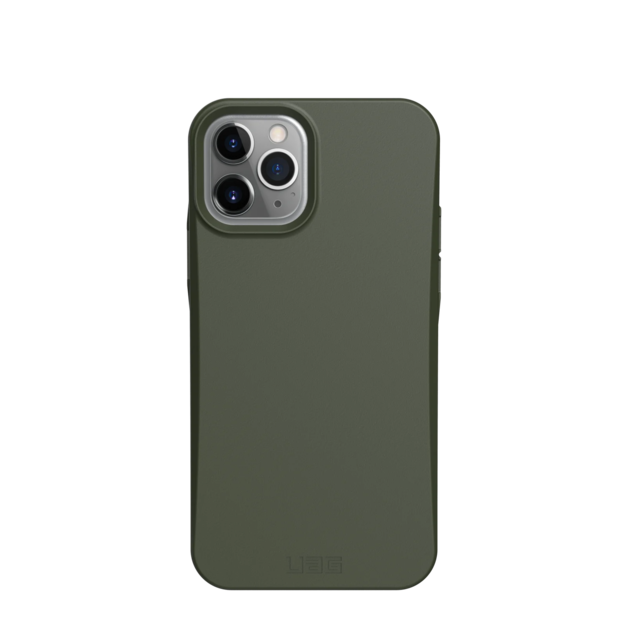 UAG: Outback Biodegradable Case - For iPhone 11 Pro (Olive)