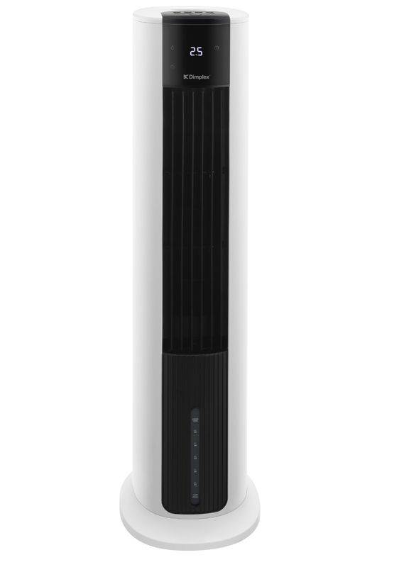 Dimplex 3-in-1 Power Tower Air Cooler