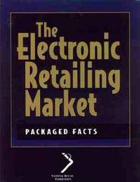 The Electronic Retailing Market by Packaged Facts Inc. image