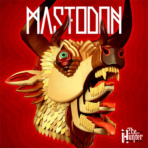 The Hunter by Mastodon image
