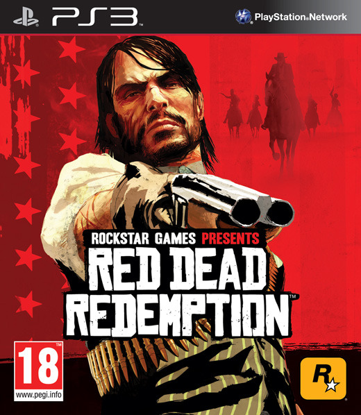 Red Dead Redemption for PS3 image