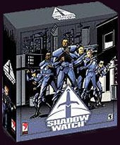 Shadow Watch for PC