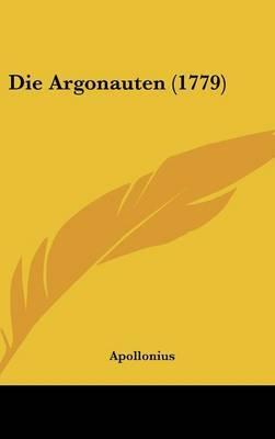 Die Argonauten (1779) by Apollonius Rhodius image