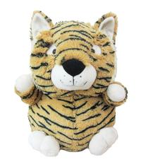 Cuddly Baby Tiger (39cm)