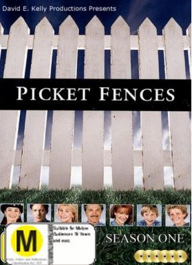 Picket Fences - Season 1 on DVD