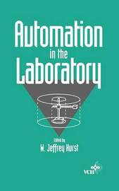 Automation in the Laboratory image