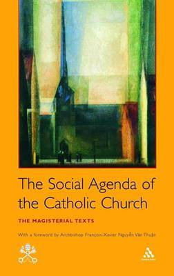 Social Agenda of the Catholic Church by The Vatican