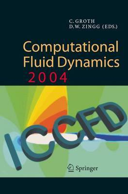 Computational Fluid Dynamics 2004