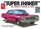 AMT: 1/25 1964 Chevy Impala - Model Kit