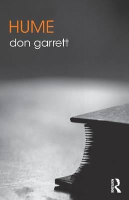 Hume by Don Garrett