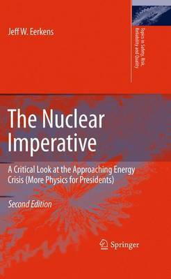 The Nuclear Imperative by Jeff W Eerkens image