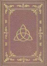 Wiccan Journal by Lo Scarabeo