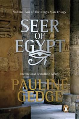 Seer of Egypt by Pauline Gedge image