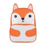 Hiro Fox Kawaii Friends Backpack