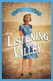 Listening Valley by D.E. Stevenson