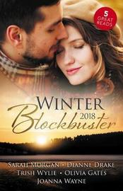 Winter Blockbuster 2018/The Tortured Rake/Emergency In Alaska/The Wedding Surprise/Claiming His Own/Point Blank Protector by Dianne Drake