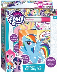 INKredibles: My Little Pony Twin Pack