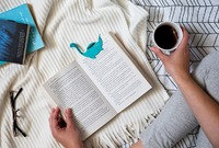 Nessie Tale - Bookmark image