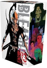 Bleach Box Set 3 by Tite Kubo