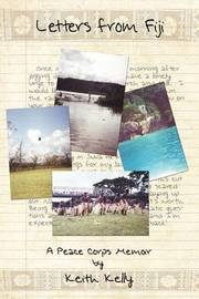 Letters from Fiji by Keith Kelly image