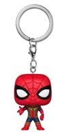 Avengers: Infinity War - Iron Spider Pocket Pop! Keychain