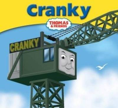 Thomas Library: Cranky by (delete) Awdry image
