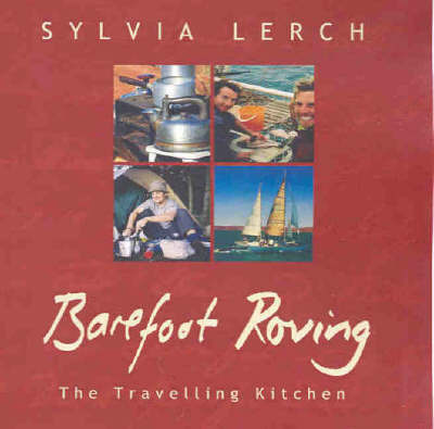 Barefoot Roving by Sylvia Lerch image