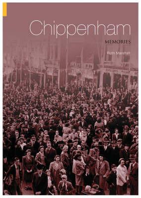 Chippenham Memories by Ruth Marshall image