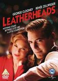 Leatherheads on DVD