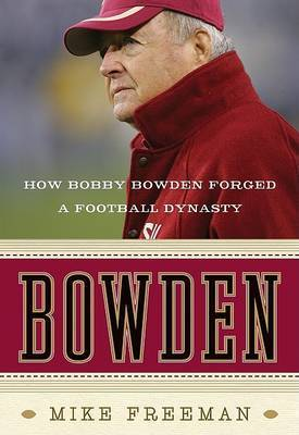 Bowden by Mike Freeman