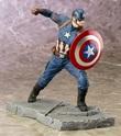 Captain America 3 - 1/10 Captain America ARTFX+ Figure